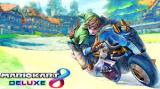 Mario Kart 8 Deluxe : Link et la Master Cycle Zero font leur apparition dans le jeu de kart