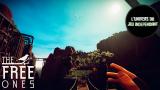 L'univers du jeu indépendant : The Free Ones, de la plate-forme 3D de haute volée ?
