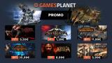 GamesPlanet célèbre l'arrivée du week-end !