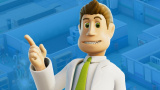 Two Point Hospital sortira le mois prochain