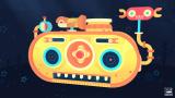 GNOG : l'étrange puzzle-game en VR débarque sur PC