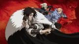 Castlevania : la saison 2 s'annonce en vidéo