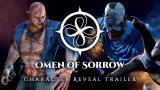 Omen of Sorrow : Découvrez Imhotep et Adam