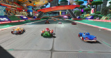 Team Sonic Racing met en avant le travail d'équipe
