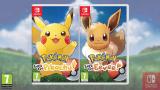 Choisir son pokémon, ce n'est que le début dans Pokémon Let's Go