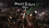 Sword Legacy - Omen : Le jeu est enfin disponible sur steam !