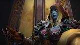 Battle for Azeroth - Le trône de Lordaeron