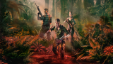 Jagged Alliance : Rage! - La série fait son grand retour