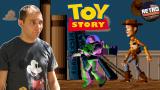 Rétro Découverte : Toy Story