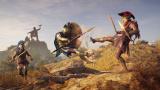 Assassin's Creed Odyssey fait le lien entre mercenaires et Assassins