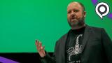 """Aaron Greenberg (Microsoft) """"Nous nous sommes recentrés sur le contenu""""  - gamescom 2018"""