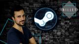 Billet : Pourquoi les géants du multijoueur ont raison de se méfier de Steam…
