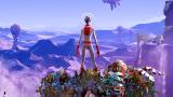 Planet Alpha : Le platformer extraterrestre qui touche le soleil ?