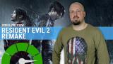Resident Evil 2 Remake : Nos impressions en 3 minutes