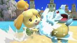 Super Smash Bros. Ultimate : Marie rejoint la liste des combattants