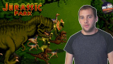 Rétro Découverte : Jurassic Park