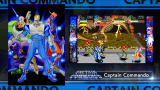 Capcom Beat 'Em Up Bundle : Une collection de bons vieux oldies