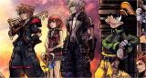 Kingdom Hearts III : Les Nouveaux Héros à l'honneur dans le trailer TGS 2018