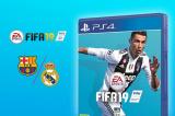 FIFA 19 : Assistez au Clásico à Barcelone avec Rakuten !