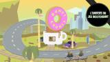 L'univers du jeu indépendant : Donut County, quand le minimalisme fait bien les choses