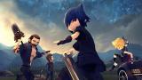 Final Fantasy XV Pocket Edition : Un portage consoles plaisant