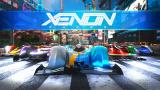 Xenon Racer : Le nouveau jeu de course futuriste