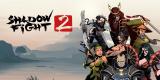 Shadow Fight 2 est disponible sur Nintendo Switch
