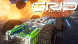 GRIP : Combat Racing présente sa bande-son drum & bass