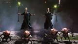 The Bard's Tale IV : Les combats