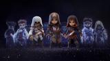 Assassin's Creed Rebellion : Fondez votre confrérie durant l'Inquisition espagnole