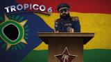 El Presidente wants YOU for Tropico 6 !
