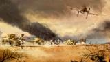 Sudden Strike 4 présente son nouveau DLC, Africa-Desert War