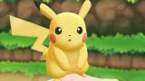 Pokémon Let's Go Pikachu/Evoli : Une première génération remise au goût du jour