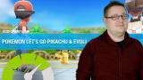 Pokémon Let's Go Pikachu/Evoli : Nos impressions en 3 minutes