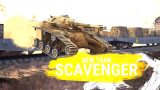 World of Tanks Blitz se prépare pour Halloween