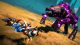Starlink : Battle for Atlas - Les premières minutes du jeu
