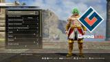 SoulCalibur VI : un éditeur de personnage qui stagne