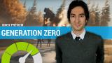 Generation Zero : Nos impressions en 3 minutes