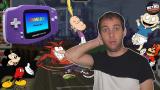 Rétro Découverte : Les party game de la Game Boy Advance
