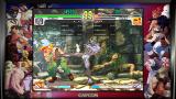 Street Fighter 30th Anniversary Collection : des correctifs à venir pour le jeu en ligne