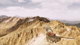 Railway Empire traverse la Cordillère des Andes dans un nouveau DLC