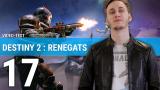 Destiny 2 Renégats : notre avis en quelques minutes