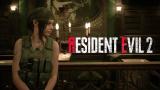 Resident Evil 2 Remake : le costume Militaire de Claire, dans la Deluxe Edition