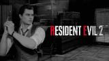 Resident Evil 2 : Le costume Leon Noir se montre