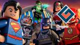 LEGO DC Super-Villains : Un roster généreux et haut en couleur