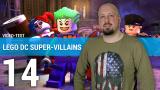 LEGO DC Super-Villains : Sauver le monde en 3 minutes