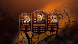 FIFA 19 fête Halloween dans Ultimate Team