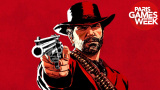 On débute Red Dead Redemption II sur fond de PGW 2018