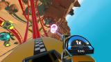 RollerCoaster Tycoon Joyride : Sortie physique à la fin du mois