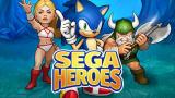 SEGA Heroes : Un trailer qui réunit les héros emblématiques de SEGA